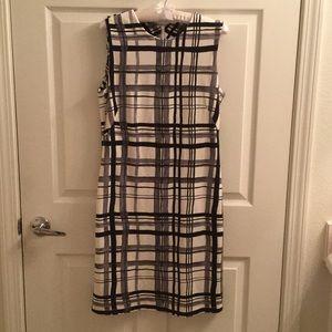 J. McLaughlin Sheath Dress
